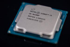 Intel Core procesor